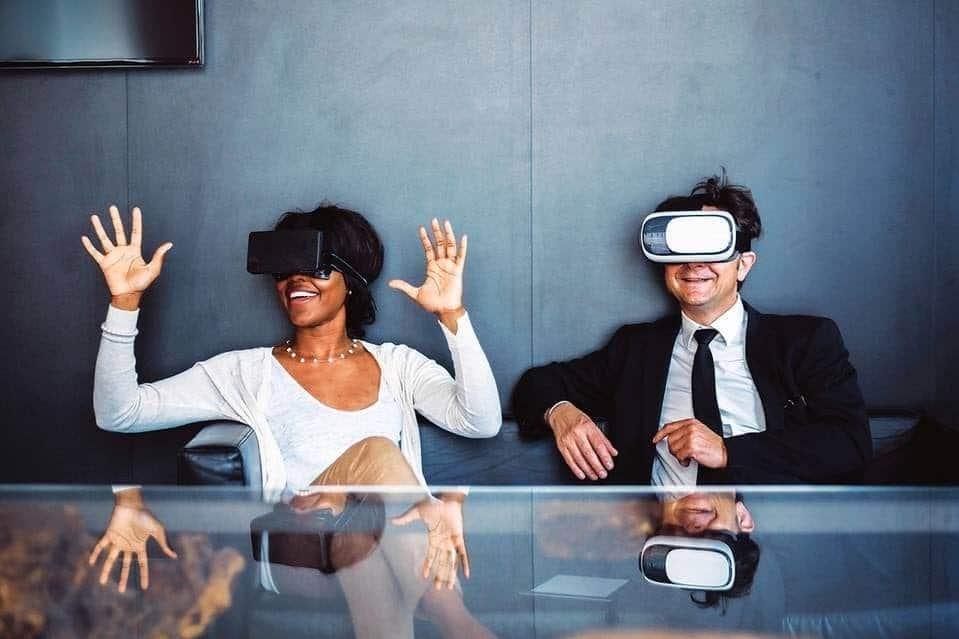 Notre film de r alit virtuelle pour Moulinex 4